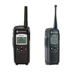 RADIO DIGITAL DE DOS VÍAS DTR™ 620 PARA NEGOCIOS