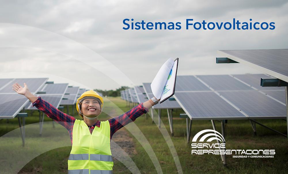 Instalación de sistemas fotovoltaicos en Lima