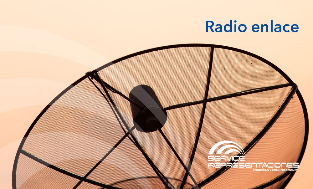 Instalación de  radio enlaces en Lima