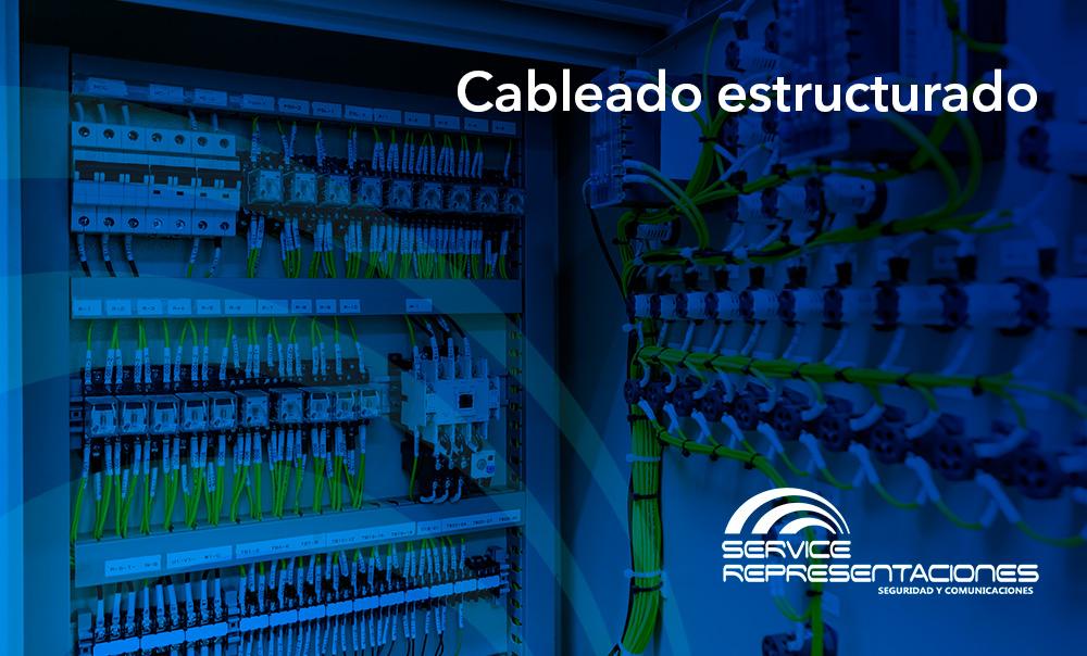 Instalación de cableado estructurado en lima
